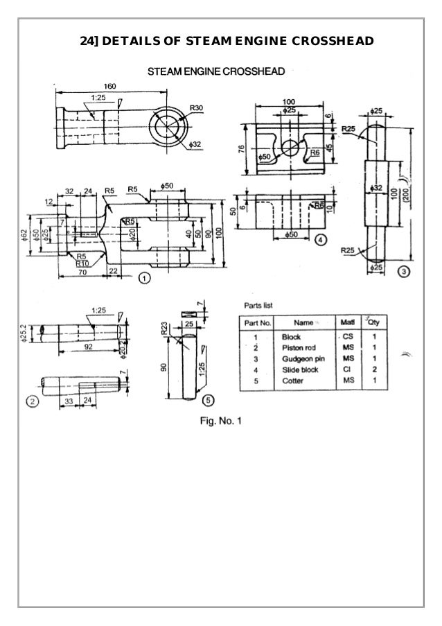 Explosion diagram of a crosshead basic guide wiring diagram assembly and details machine drawing pdf rh slideshare net exploded diagram marlin model 60 exploded diagram ccuart Gallery