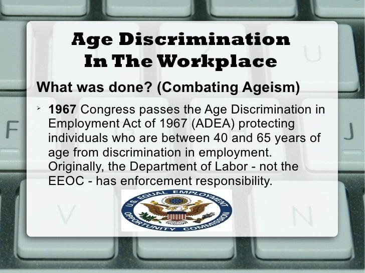 ageism case study