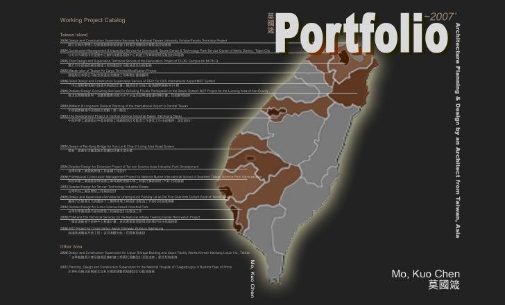 Moek's Portfolio Before 2007'