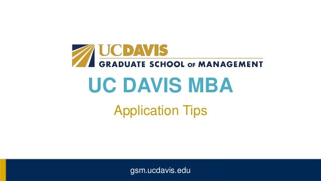 Mba admission essays services davis