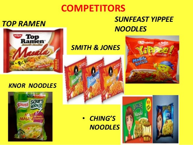 maggi noodles swot analysis Maggie - free download as powerpoint presentation (ppt) or view presentation slides online.