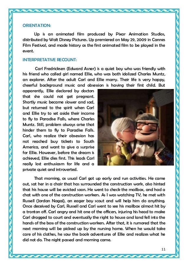Contoh Review Text Film Dalam Bahasa Inggris - Temukan Contoh