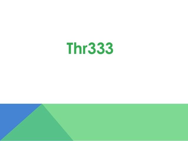 Thr333