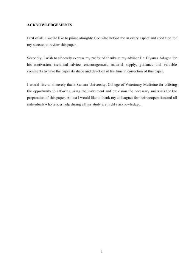 review on bovine fasciolosis slideshare by abiyu muluken