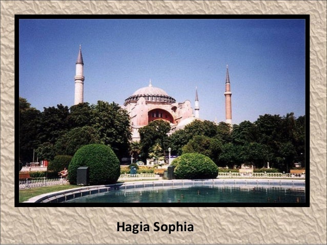 hagia sophia dome collapse. Black Bedroom Furniture Sets. Home Design Ideas