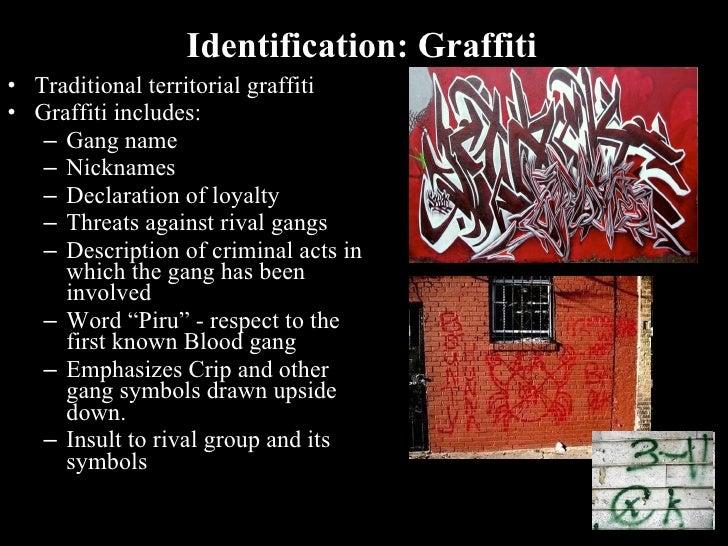 final bloods presentation