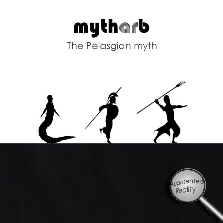 mytharb     arThe Pelasgian myth
