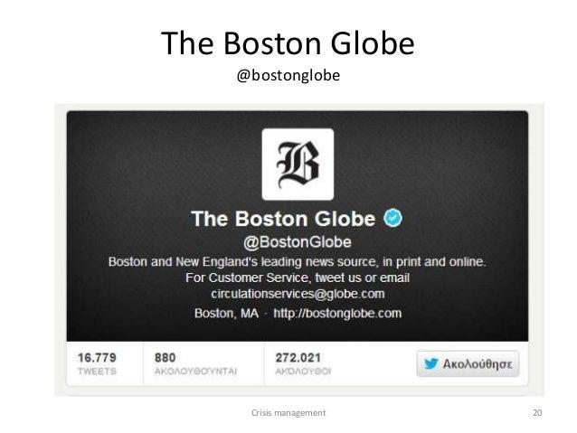 How twitter reacted to Boston Marathon Tragedy?