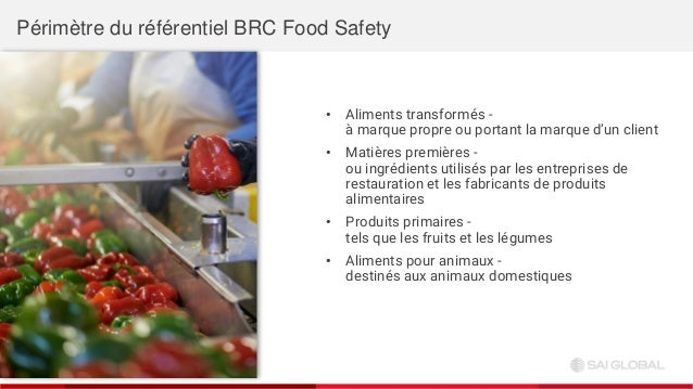 brc food safety 8