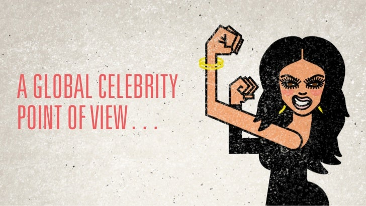 CELEBRITIES ARE EARLY ADOPTERSOF DIGITAL PLATFORMS.