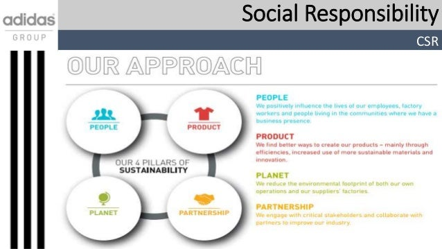 corporate social responsibility report mara