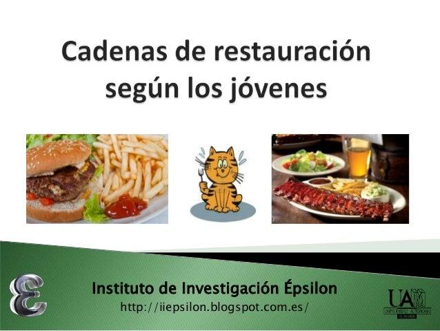 Instituto de Investigación Épsilon   http://iiepsilon.blogspot.com.es/