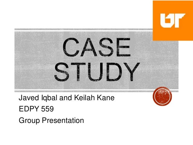 Case Study Research A Qualitative Approach to Inquiry   ppt video     SlideShare