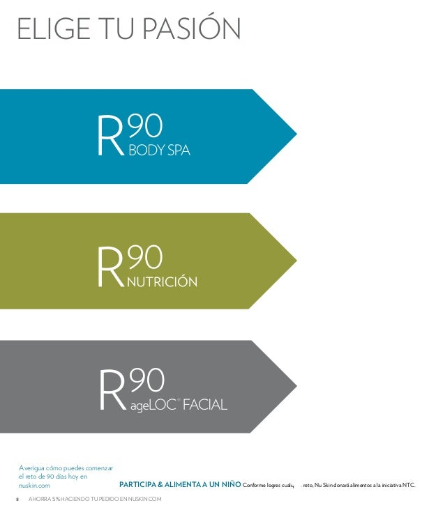 ELIGE TU PASIÓN  The reDESIGN Body Spa Package comes with all the products you will  need to achieve a slimmer, smoother, ...