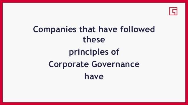 2018–19 Corporate Plan