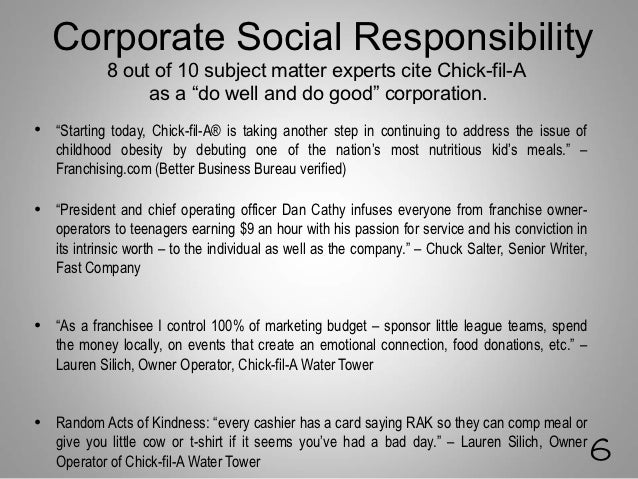 marketing plan for chick fil a essay Free essays on chick fil a swot analysis swot analysis laurie's personal shopping service marketing plan laurie kidd a swot analysis consists of the four.