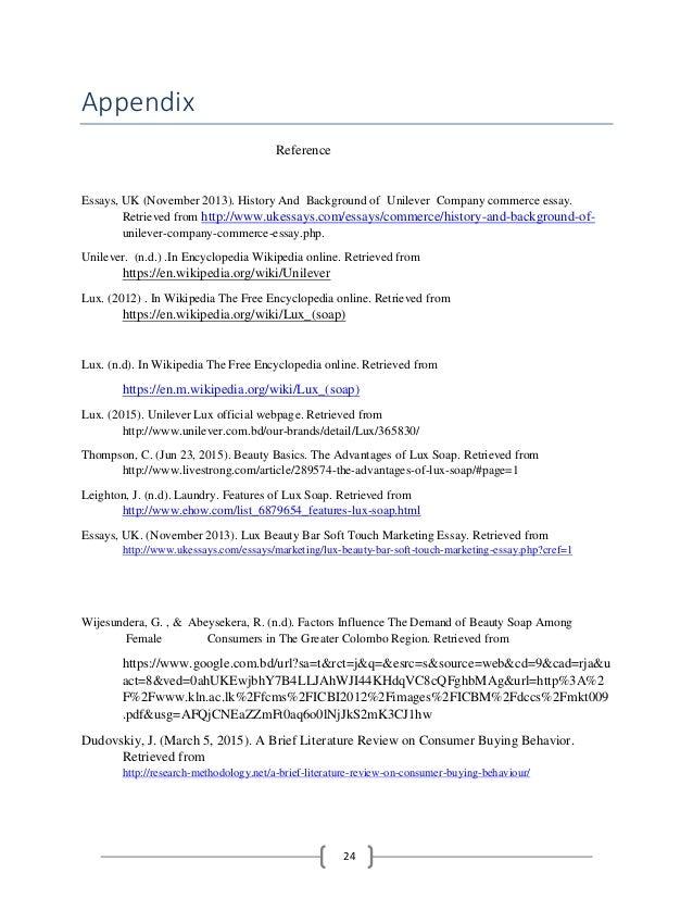 final copy 24 24 appendix reference essays