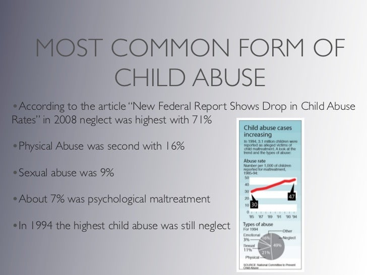 Final copy child abuse powerpoint.pptx