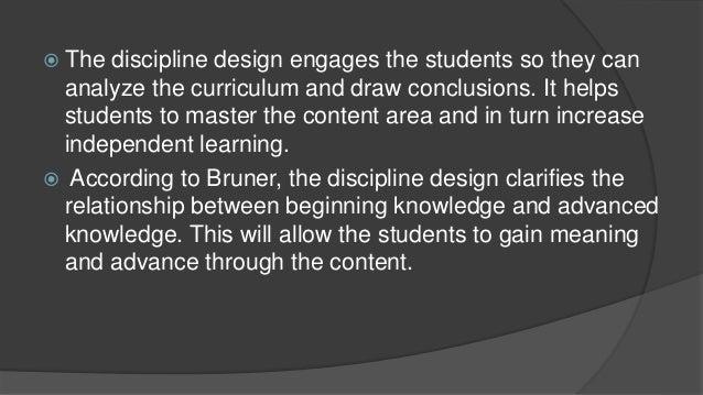 Curriculum Design Models Best Features