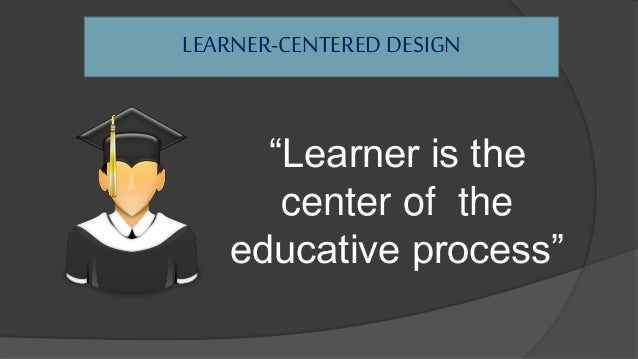 subject centered design curriculum
