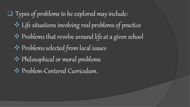 problem centered design life situation core social reconstructionist design From user-centered to adoption-centered design: a case study of an hci   and social sciences, human-computer interaction: toward the year 2000, morgan   collaborative content creation inevitably reaches situations where different   this paper describes a study of algorithmic living with trace,.