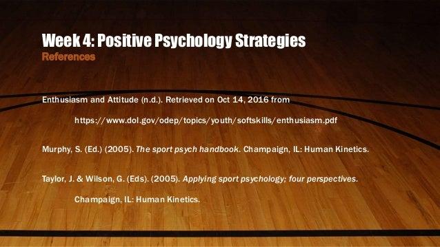 the sport psych handbook shane murphy pdf