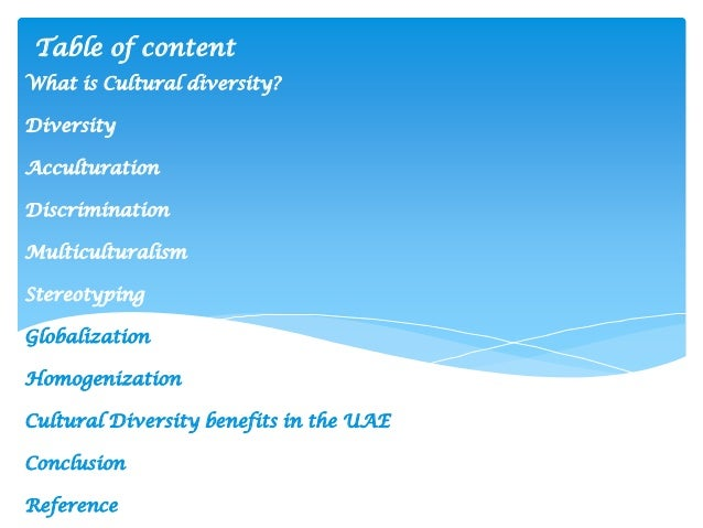 cultural diversity final project Find and save ideas about cultural diversity on pinterest cultural diversity projects for kids final exams are approaching.