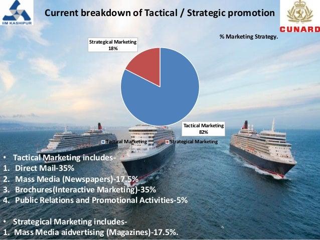 cunard line ltd marketing comunication Cunard line ltd managing integrated marketing communications hbs 594 046 25p tn from computer s 10 at icfai university.