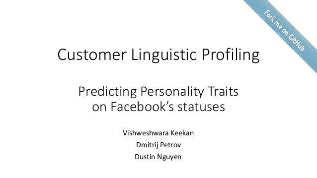 john baugh linguistic profiling