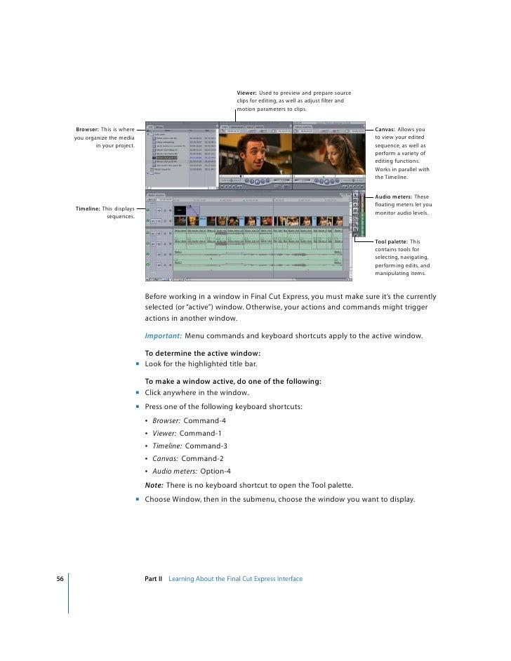 final cut express 4 user manual rh slideshare net final cut express 4 manual pdf download final cut express 4 user manual pdf