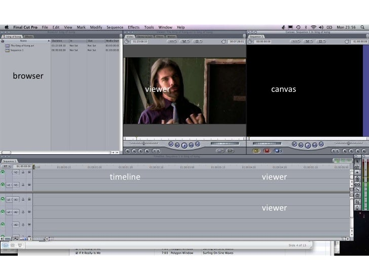 how to add text in final cut pro
