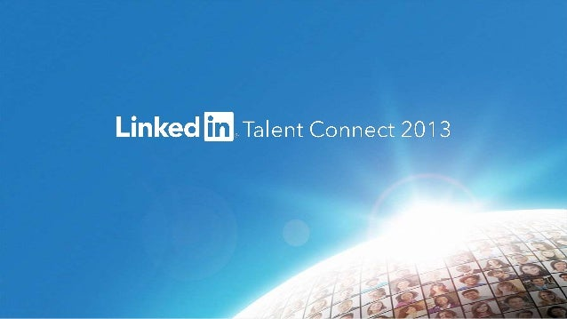 Using Talent Brand to Differentiate,Target and Win with Top TalentTim GroganHead of Solutions - APAC, LinkedIn@tgroganDani...