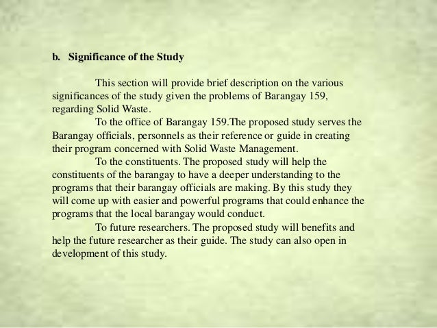 significance of the study in thesis writing In writing the presentation of a theory, an area is dedicated to the importance of the study this article talks about how to keep in touch with this area and gives a case to show the techniqueessentially, the segment on hugeness of the study gives data to the reader on how the study will contribute.
