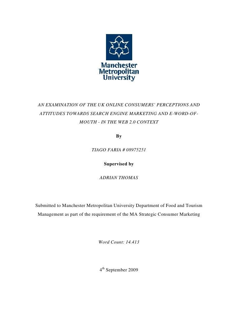 marco sarich dissertation