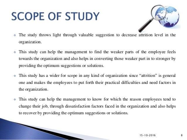 Critique research paper