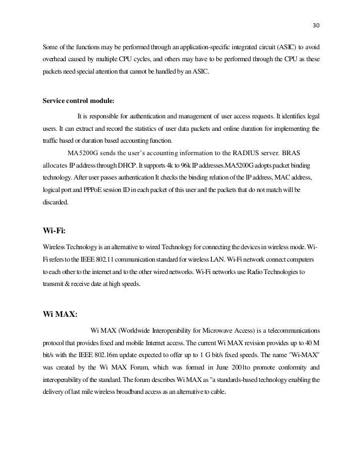 bsnl broadband documentation