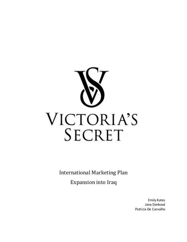 victoria formula marketing