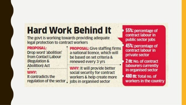 labour laws in india pdf