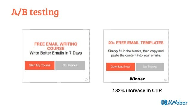 Aweber Addthis How To Grow Your Email Marketing List
