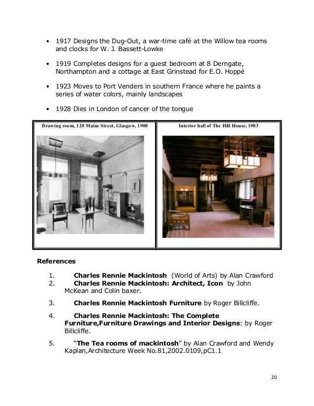 Bassett Tea Rooms