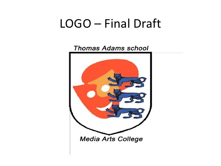 LOGO – Final Draft