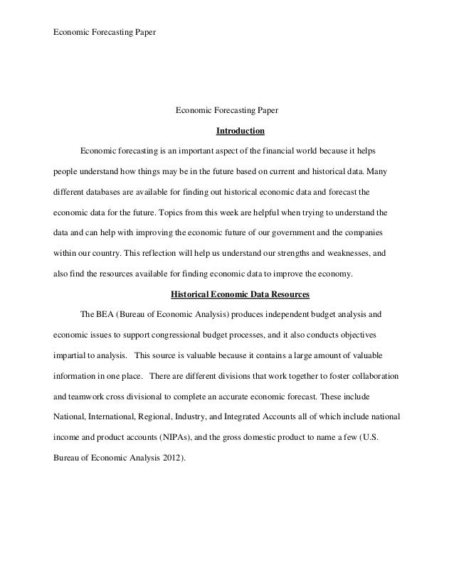 historical economic paper essay example Research paper examples are of great value for students who want to complete their assignments timely and efficiently our collection of research paper examples includes outlines, thesis statements, introductions, transitions, and tons of sample research papers in many fields of study.