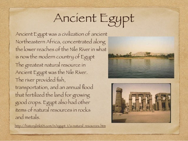 INDUS CIVILISATION NATURAL RESOURCES - Natural resources in egypt