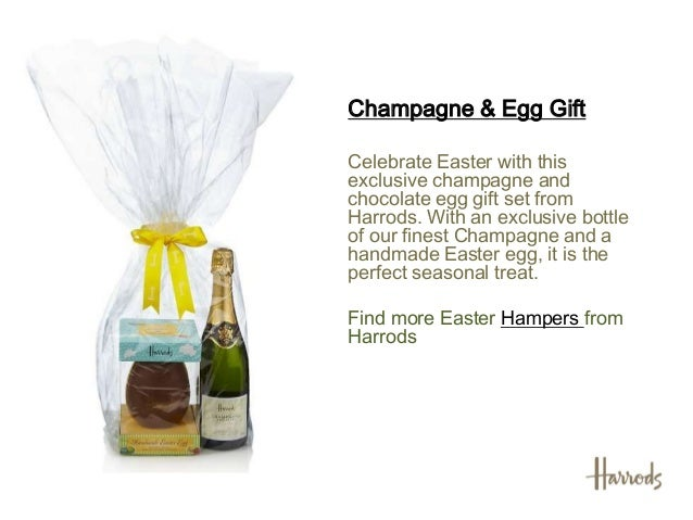 Easter hampers 2013 harrods browse more food hampersfrom harrods 6 negle Image collections