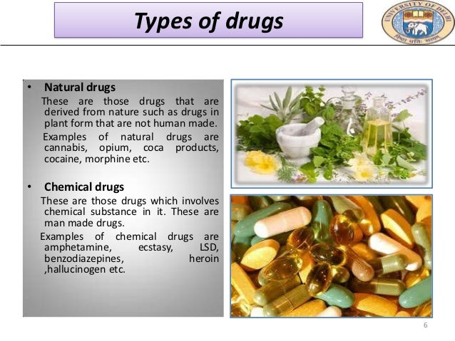 the types of drugs in the There are different types of drugs that we come across on a daily basis some of these may be addictive while others may not be as addictive at all this.