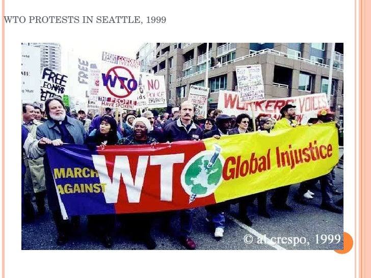 globalization and antiglobalization Anti-globalization movement with the transnational corporate news  media increasingly taking on responsibility of legitimizing ideas and informing.