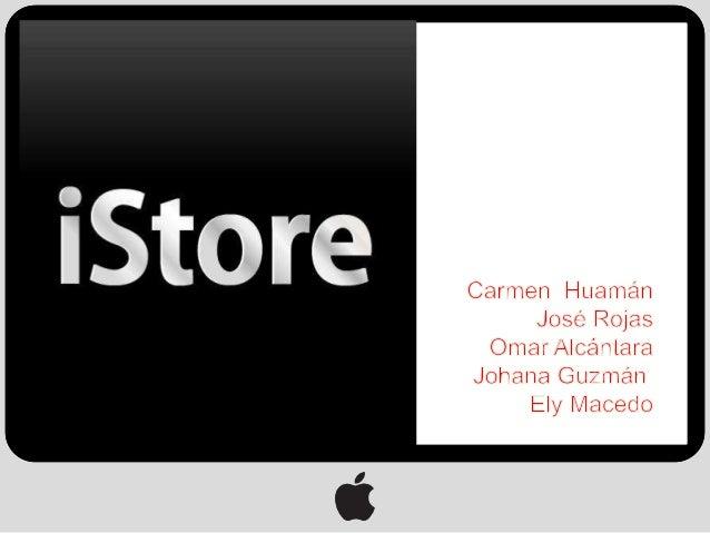 Fundación• Apple fue fundada por Steve Jobs y Steve  Wozniak, quienes empezaron a trabajar juntos en 1970  para crear un o...