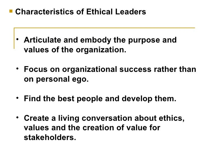 ethical leadership and the creation of Columbus state business ethics bmgt 2216 enron and worldcom led to the creation of lacks strong leadership for ethical decision making.