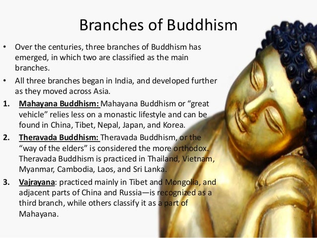 three companies in buddhism