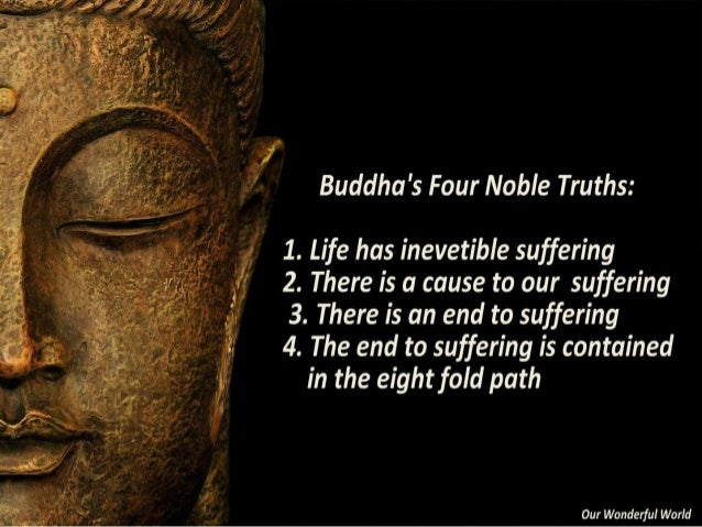 Teachings of Buddhism in Management